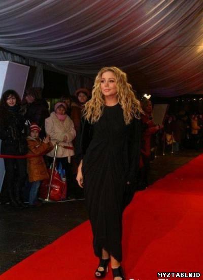 Тина Кароль получила 20 000 евро за присутствие на церемонии «Viva»